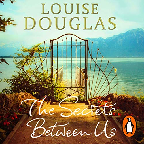 Couverture de The Secrets Between Us