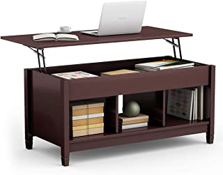 Best lift table coffee table Reviews