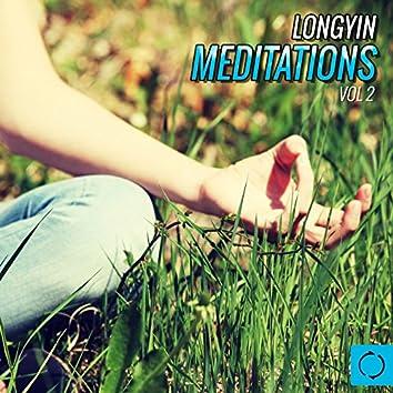 Longyin Meditations, Vol. 2