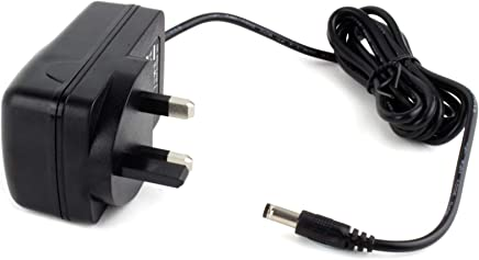 USB to 18V DC Power Cable Compatible with The Vax H86-GA-B Handheld Vacuum Cleaner myVolts Ripcord