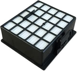 10 Sacchetto per aspirapolvere protezione del motore filtro adatto per Bosch Zoo ProAnimal