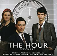 Hour Season: Vol. 1-2