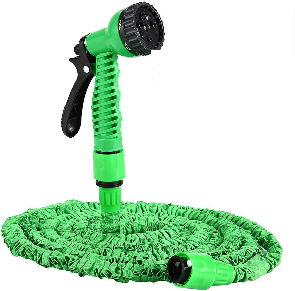 Fees free Long-awaited Articles for daily use Home Garden Hose Telescopic Non-Knotted