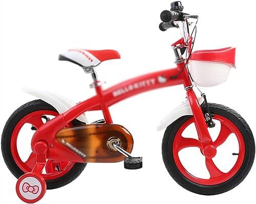 Compra calidad 100% autentica Bicicletas Niño Niño Niño Juguete Juguete Juguete Niño Equilibrio Correr Seguridad Estable Color   rojo, Talla   12inch(90cm30cm58cm)  Envío rápido y el mejor servicio