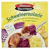Sonnen Bassermann Schweineroulade, 7er Pack (7 x 480 g) -
