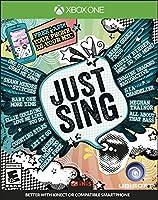 Just Sing (輸入版:北米) - XboxOne