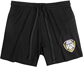 SUPERBODY Men's Gym Shorts Workout Running Shorts with Pockets Pajamas Boxers Fitness Shorts Underwear