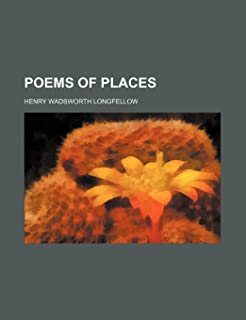 Poems of Places (Volume 28)