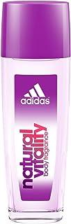 Adidas Natural Vitality Perfume Spray for Women, 75 ml