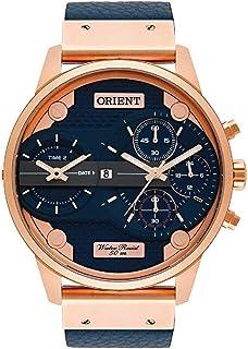 Relógio Orient Masculino Xl Mrsct001d1dx