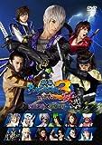 舞台「戦国BASARA3 宴弐」DVD 通常版[ENFD-7135][DVD] 製品画像