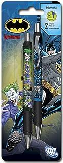 InkWorks Batman Gel Pens
