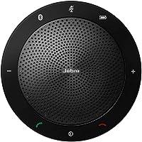 Jabra スピーカーフォン SPEAK510 MS Bluetooth搭載携帯用・小規模会議用スピーカーフォン マイクロソフト社認定【国内正規品/メーカー2年保証付き】 7510-109