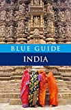 Blue Guide India (Travel Series)