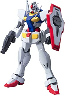 BANDAI 1/144 HG Mobile Suit Gundam 00/ 0 Gundam (Type A.C.D) (Japan Import)