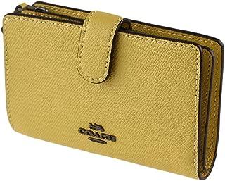 Best yellow wallet coach Reviews