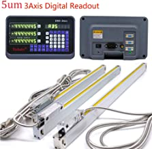 Best 2 axis dro for lathe Reviews