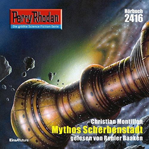 Mythos Scherbenstadt Titelbild