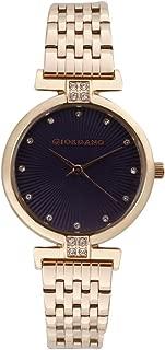 Giordano Analog Blue Dial Women's Watch-2869-55