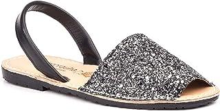 Sandales Menorque Avarcas - Style glamour