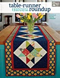 Table-Runner Roundup: 13 Quilted Projects to Spice Up Your Table