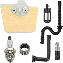 Mckin Air Filter Tune Up Kit fits Stihl 036 034 MS340 MS360 Chainsaw Parts