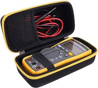 Hard Case for Fluke 117/115/116 Digital Multimeter by Aenllosi