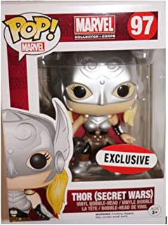 Best thor secret wars pop Reviews