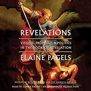 Revelations cover art