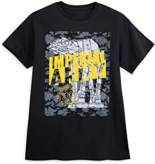 STAR WARS Imperial Army T-Shirt for Adults, Size XXL