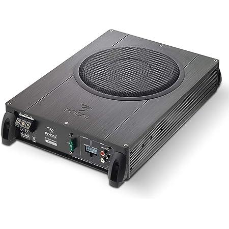 Focal Fpx5 1200 5 Kanal Verstärker 4x75 1 X420 W Elektronik