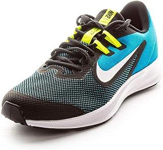 حذاء رياضي داونشيفتر 9 جي اس للاطفال من الجنسين من نايك, (أسود), 39 EU
