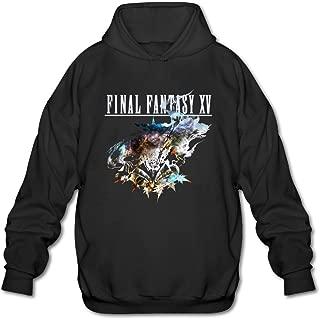 Final Fantasy Xv Store332 Boys' Hoodies Sweatshirt Teeshirts