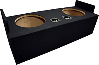 """GMC CREW CAB 2004-2006 CHEVY DUAL 12/"""" SUB BOX NON HD GMC12 2004 QPOWER"""