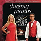 Dueling Pianos: White Water Chopped Sticks
