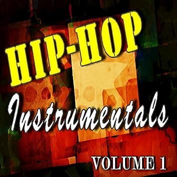 Hip Hop Instrumentals, Vol. 1
