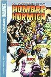 HOMBRE HORMIGA 2 CANCELADO (Tomos Marvel)