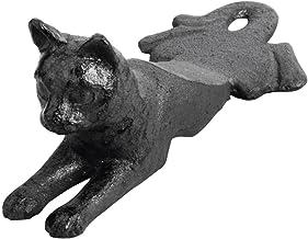 Esschert LH130 deurstopper kat gietijzer, 8 x 17 x 7 cm