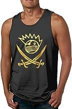 Jkhguygytftruyhrt Ween Pirate Logo All Cotton Tshirt Man Soft Tank Top Shirt Cool Bodybuilding T-Shirts