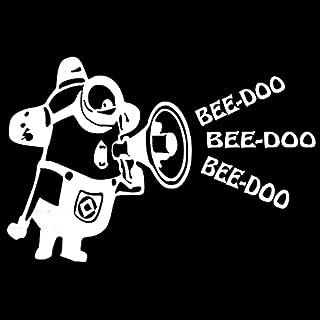 6cm I LOVE Ferdinand-autocollant sticker décalque