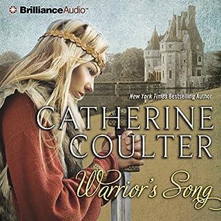 Warrior's Song audiobook cover art