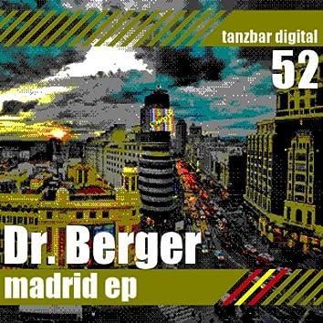 Madrid EP
