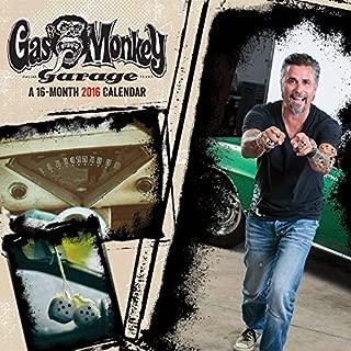 Best gas monkey garage calendar Reviews