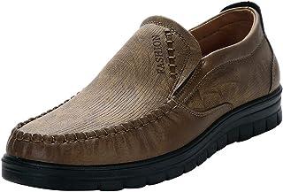 Mocassins Et Loafers Homme Mocassins Homme Mocassins en Daim Homme Mocassins Homme Mocassins Homme Chaussures à Boucle De ...