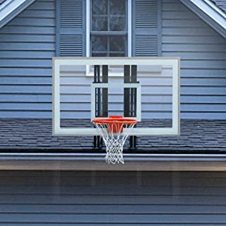 PROGOAL Basketball Hoop Roof Mount Garage Includes 48