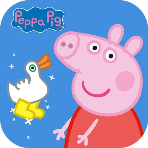 Peppa Pig: Golden Boots