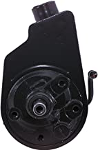 Cardone 20-8704F Remanufactured Domestic Power Steering Pump