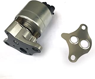 MILLION PARTS EGR Exhaust Gas Recirculation Valve fit for Chevy GMC Acura Buick Cadillac