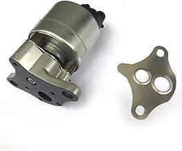 MILLION PARTS EGR Exhaust Gas Recirculation Valve fit for 1996-2004 GMC Chevrolet & 1996 1997 1998 1999 2000 2001 2002 2003 Isuzu