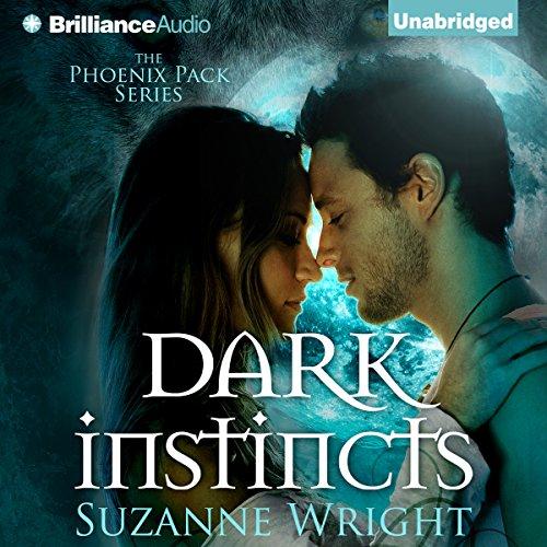 Dark Instincts     Phoenix Pack              De :                                                                                                                                 Suzanne Wright                               Lu par :                                                                                                                                 Jill Redfield                      Durée : 11 h et 11 min     Pas de notations     Global 0,0